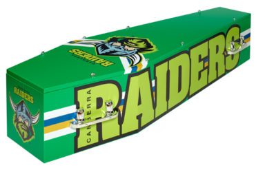 2. NRL - Raiders